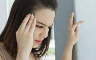Резкое головокружение: заболевания, сопровождающиеся вертиго