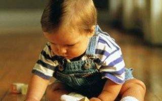 Развитие памяти у детей дошкольного возраста: особенности