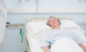 Искусственная кома или состояние медикаментозного сна
