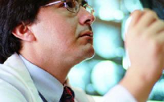 Энцефалит: симптомы разных форм и видов заболевания