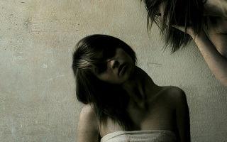 Формы шизофрении: простая, параноидальная, кататоническая