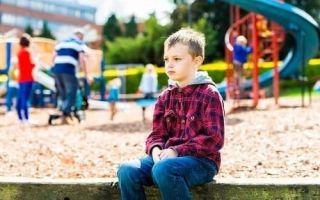 Небольшие признаки аутизма и депрессия аутизм и депрессия: что делать
