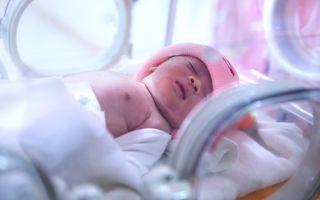 Ппцнс у новорожденных: причины и разновидности состояния