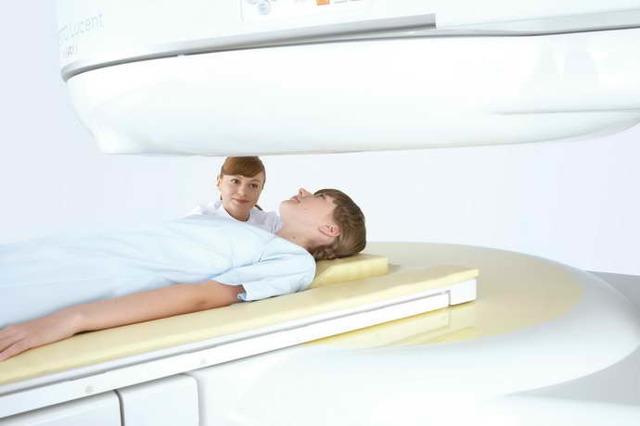МРТ ребенку: как проводится сканирование мозга