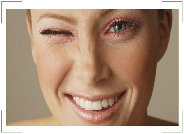 Тик глаза: как избавиться от непроизвольного сокращения мышц