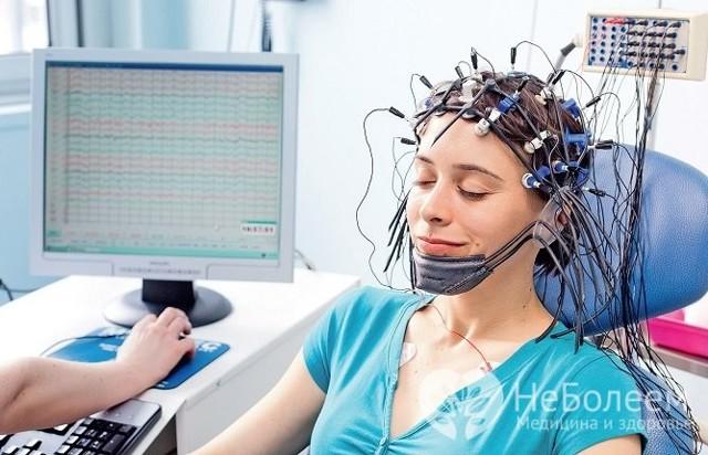 Фокальная эпилепсия: причины приступов и их предотвращение