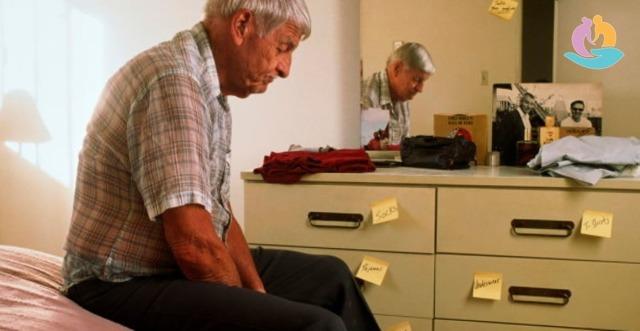 Потеря памяти у пожилых людей: причины амнезии и её лечение