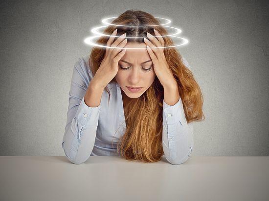 Слабость, головокружение: причины и способы избавиться