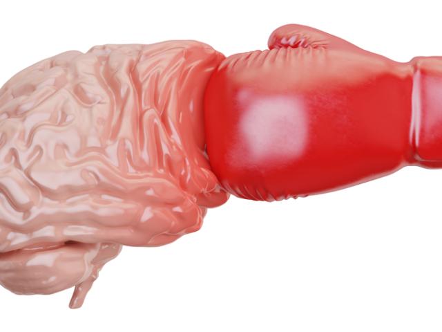 Сотрясение головного мозга: степени тяжести при травме черепа