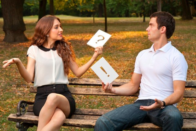 Женский мозг против мужского: различия и выводы