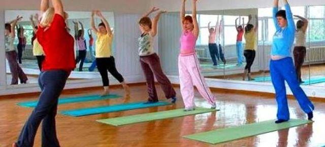 Гимнастика при ВСД: лечебная система упражнений