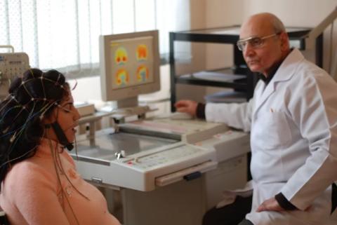 МРТ головного мозга как эффективный метод исследования головы