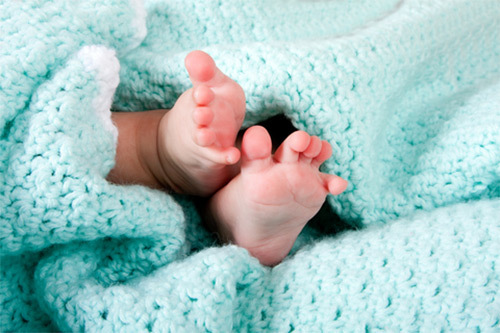Церебральная ишемия у новорождённых детей
