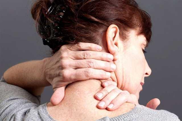 Невралгия затылочного нерва: причины, симптомы, лечение