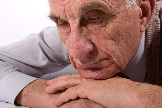 Депрессия: симптомы психического расстройства