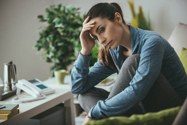 Сколько длится депрессия у женщин, мужчин, подростков