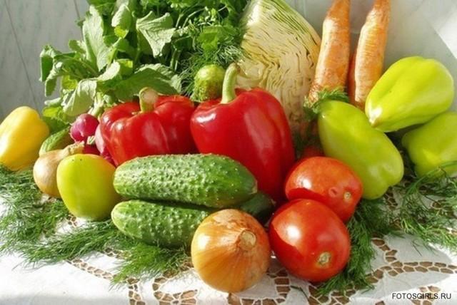 Питание для мозга и нервной системы: полезные продукты