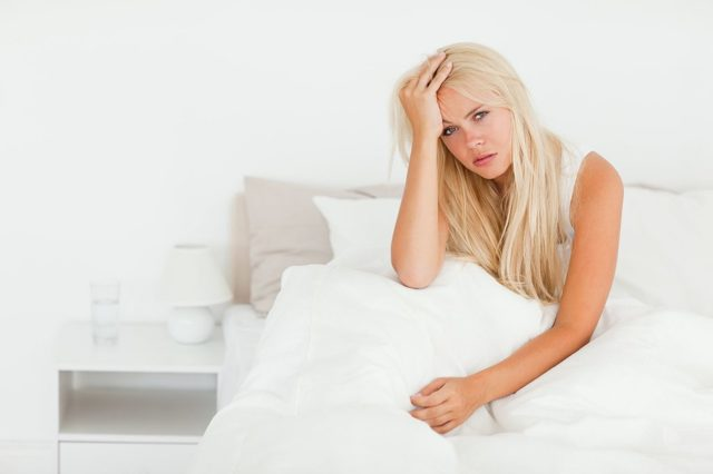 Головокружение по утрам: причины возникновения у мужчин и женщин