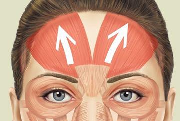 Массаж при неврите: как помочь себе при парезе лицевого нерва