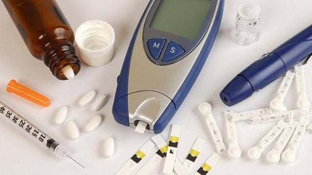 Диабет второго типа: что принимать?