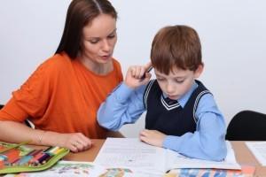 Упражнения на развитие памяти у младших школьников: игры