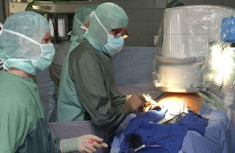 Хирургическое лечение эпилепсии: операция на головном мозге