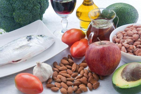 Какие продукты чистят сосуды от холестериновых бляшек