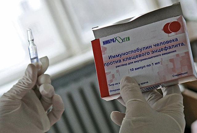 Клещевой энцефалит: симптомы вирусного заболевания