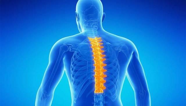 Невралгия грудного отдела: симптомы, диагностика, лечение