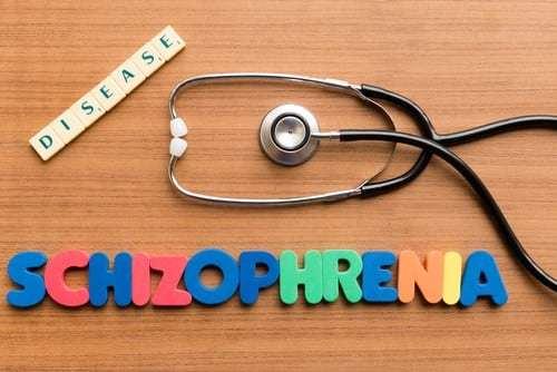 Шизофрения у детей симптомы