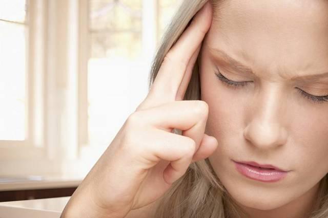 Лечение ВСД: симптомы, концепция избавления от заболевания