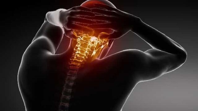 Немеет затылок головы: возможные заболевания, их симптомы