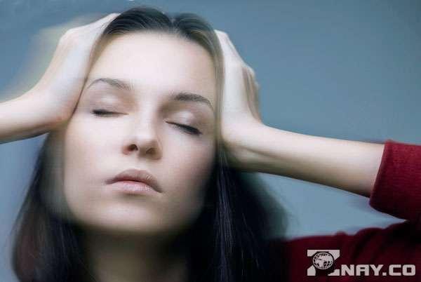 Кружится голова при повороте: причины возникновения
