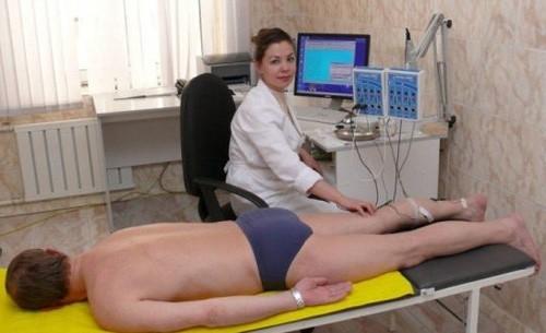 Диабетическая полинейропатия: поражение нервов ПНС