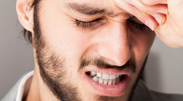 Инсульт у молодых людей: причины и последствия ОНМК