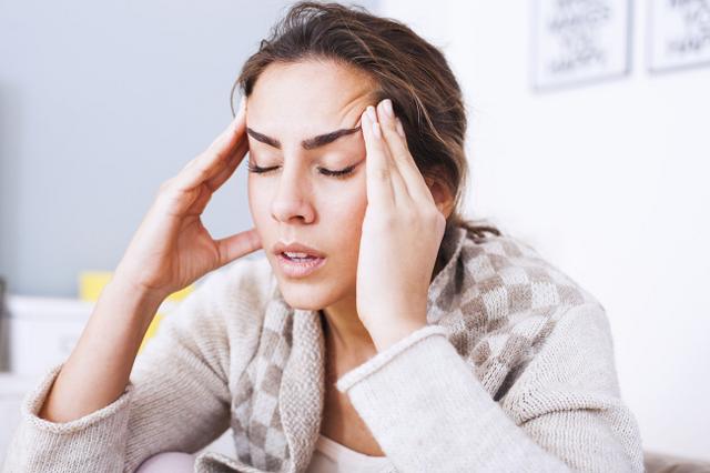 Каждый день болит голова: причины постоянных недомоганий