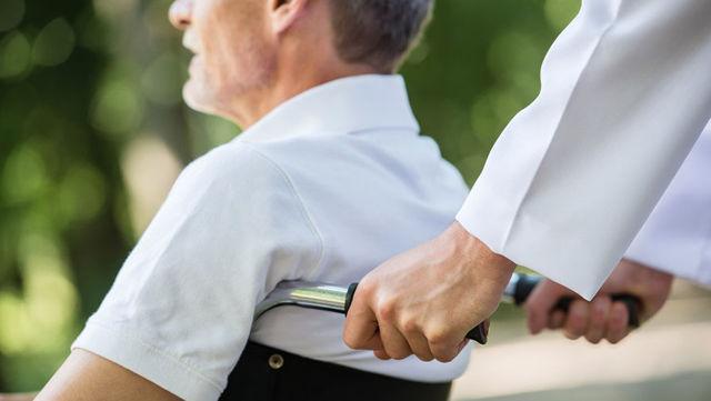 Ходьба после инсульта: восстановление двигательной функции