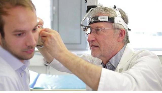 Нарушения вестибулярного аппарата: причины, виде, лечение
