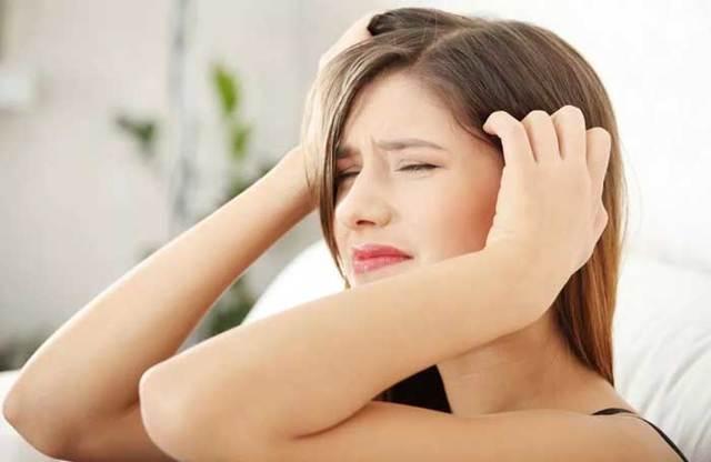 Мигрень с аурой: причины приступов, их типы, симптомы и лечение