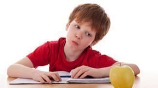 Дети с нарушением интеллекта: виды умственной отсталости