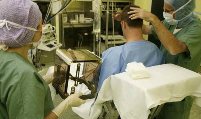 Шунтирование головного мозга, как способ восстановить кровоток