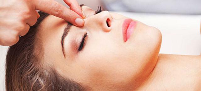 Массаж при бессоннице: как самостоятельно отправиться ко сну