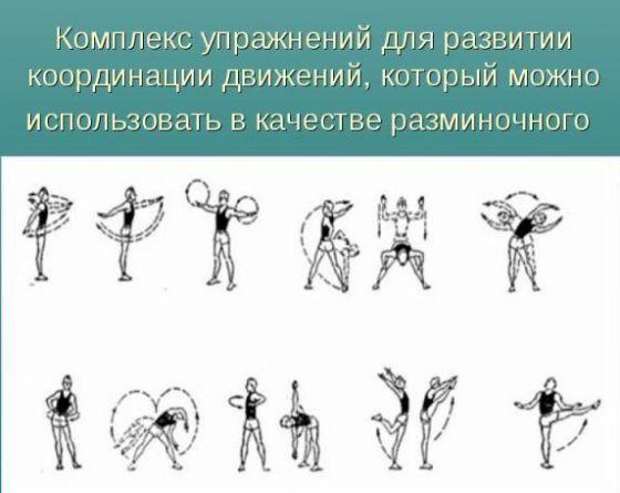 Нарушение координации движений: причины, симптомы, лечение