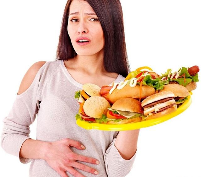 Питание при ВСД: какую пищу можно при вегетососудистой дистонии