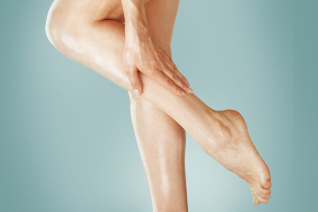 Синдром беспокойных ног: симптомы и причины заболевания