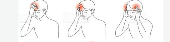 Шейная мигрень: симптомы и лечение