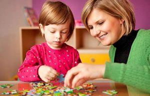 Как сконцентрировать внимание ребёнка и взрослого человека
