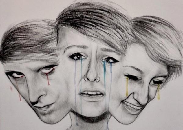 Лабильный тип личности: резкие перемены настроения у человека