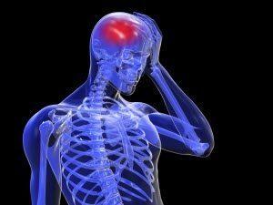 Аноксическое поражение головного мозга у взрослых