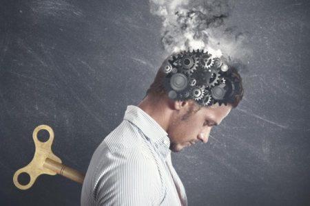 Тяжелая голова: причины возникновения неприятных ощущений